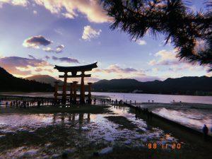 広島旅行。