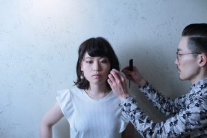 photo shooting☆