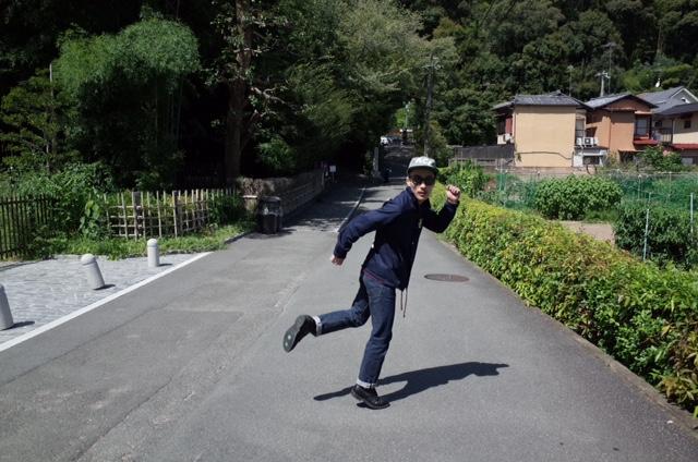 京都!!!